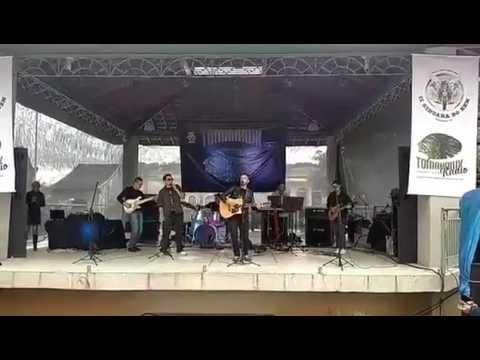 Trecho de Aluga-se - Raul Seixas (Cover Hátrios) ao vivo em Salesópolis-Sp