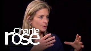 Charlie Rose -Lisa Randall (09/16/11)