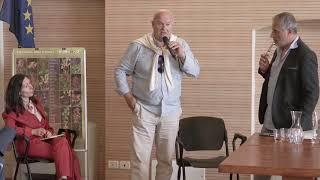 #ELBA2035: Lamberto Ferrini, Confcommercio Elba