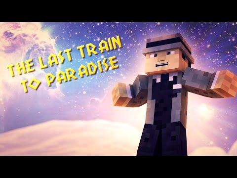 animation - All Aboard, Last chance to get on The Last Train To Paradise! After many months of work you are left with this, Hope all of you lovely Chimps enjoy this fres...