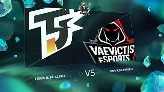 JSA vs VS - Неделя 6 День 2 / LCL