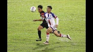 Download Lagu 2018 Singapore Premier League: Brunei DPMM FC 2-1 Warriors FC Mp3