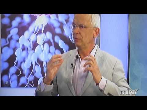 Entrevista a Christian Fleche por el Dr Misael