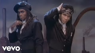 Milli Vanilli Baby Don't Forget My Number retronew