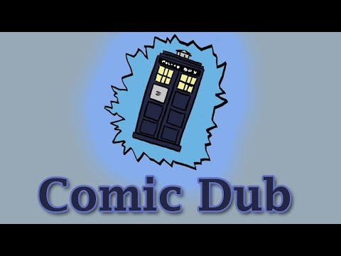 A Rose by Any Other Name The Movie (Doctor Who Comic Dub)