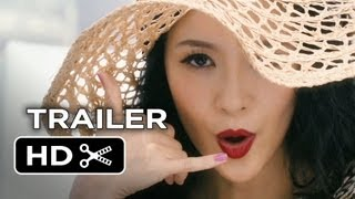 Nonton My Lucky Star Official Trailer  1  2013    Zhang Ziyi Movie Hd Film Subtitle Indonesia Streaming Movie Download