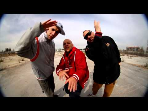 "Raman & Mr Pincho Feat. Artes – ""Febrero"" [Videoclip]"