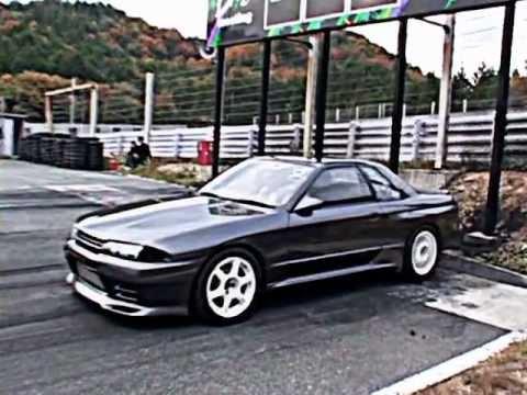 Doc - Hashiriya Underground Street Racing