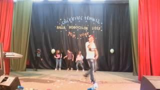 Relover-Campulung LIVE ( Colegiul Tehnic )
