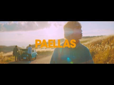 """, title : 'PAELLAS (パエリアズ) """"Orange"""" [Official Music Video]'"""