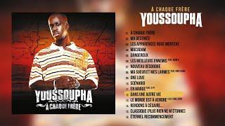 Youssoupha - Dans une autre vie (Audio Officiel)