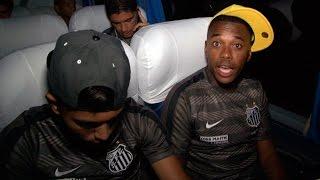 O Santos FC segue invicto no Paulistão Itaipava 2015. Na noite desta quarta-feira (11), na Vila Belmiro, o Peixe venceu o...