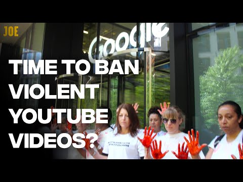Operation Shutdown: Is YouTube doing enough to stop violent gang videos?