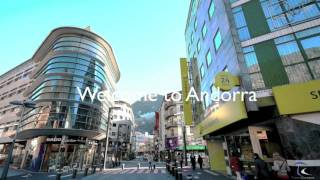 Andorra is a small country in southwestern Europe, located in the eastern Pyrenees mountains and bordered by Spain and France. It is the sixth smallest natio...