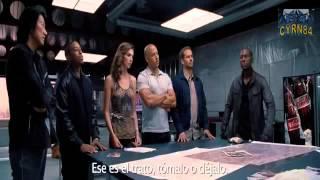 Nonton Rápido y Furioso 6 Full Trailer Oficial Subtitulado en Español Film Subtitle Indonesia Streaming Movie Download