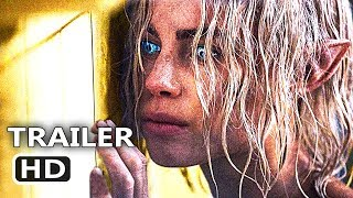 Bright 2017 Movie Official Trailer HD
