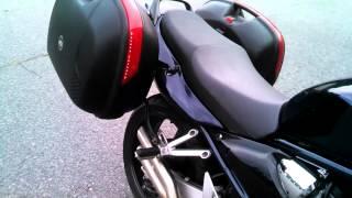 10. 2004 Suzuki Bandit 1200s
