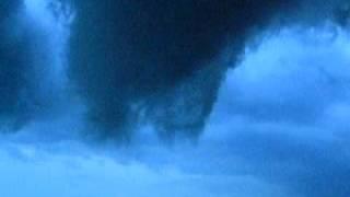 Sergiyev Posad Russia  city photos gallery : Tornado in Sergiev Posad, Russia