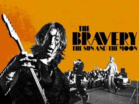The Bravery - An Honest Mistake