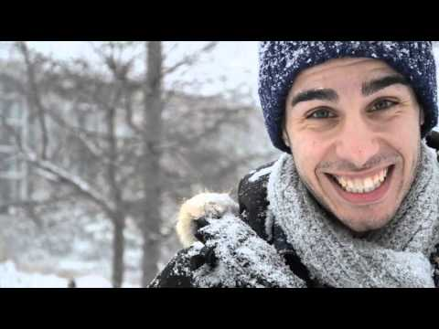 Video Our life in Canada - Winter download in MP3, 3GP, MP4, WEBM, AVI, FLV February 2017