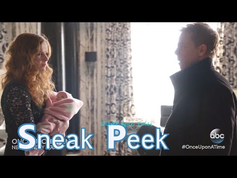 Once Upon a Time 5x21 sneak peek #2  Season 5 Episode 21