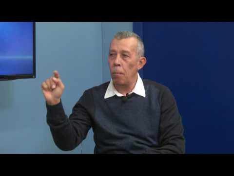 Entrevista a @armandoarriata2 – El Papel de el Venezolano con @joseyelim 12-01-2017 Seg. 02