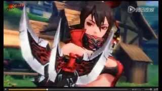 Video Kritika Online - Promo new patch 65 EX SKILLS AWESOME trailer! By Tencent Game MP3, 3GP, MP4, WEBM, AVI, FLV September 2018