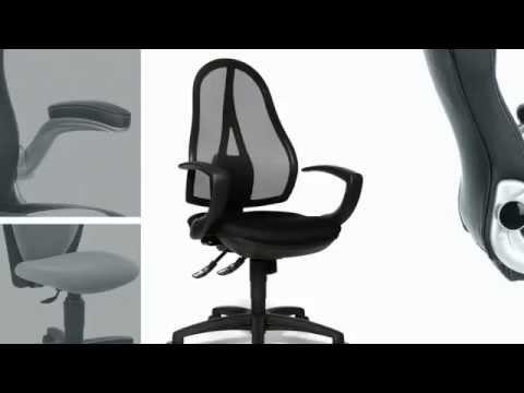 Bürostuhl Test - Top Bürostühle im Test
