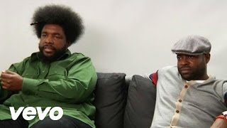 The Roots - VEVO News Interview