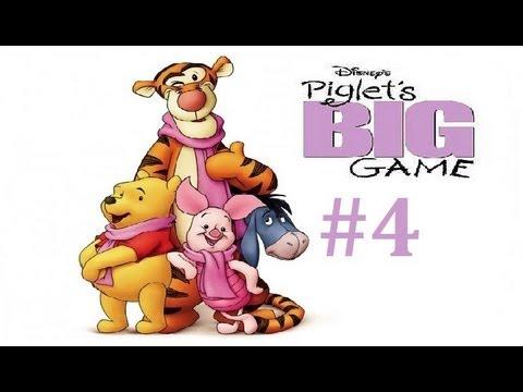 Les Aventures de Porcinet GameCube