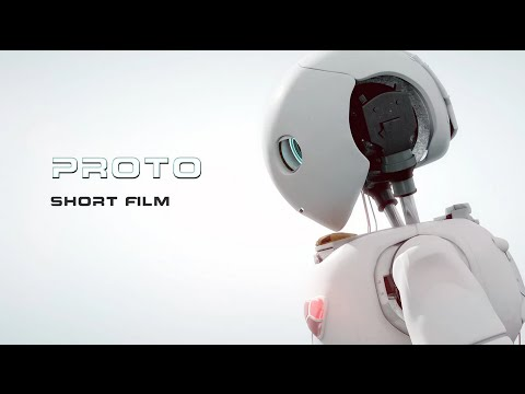 PROTO - Sci-Fi Short Film (Full Length)