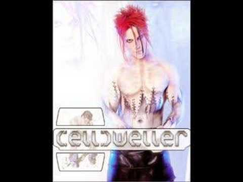 Celldweller - Symbiont online metal music video by CELLDWELLER