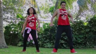Chillax Farruko ft Ky-Mani Marley - Choreo by ErikGarcia