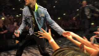 Video Justin Timberlake Live - Las Vegas 4-15-18 T-Mobile Arena MP3, 3GP, MP4, WEBM, AVI, FLV September 2018