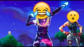 Thanos default gets carried!