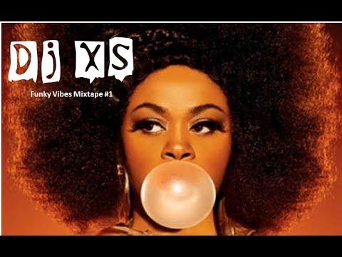 Funky - 80s Funk Mix - 70s 80s Funk Mix & nu skool grooves. Dj XS 80s Funk Mix - 100% good time grooves!! Dj XS 80s Funk Mix Funky Vibes Mixtape - 80s Funk & Soul al...
