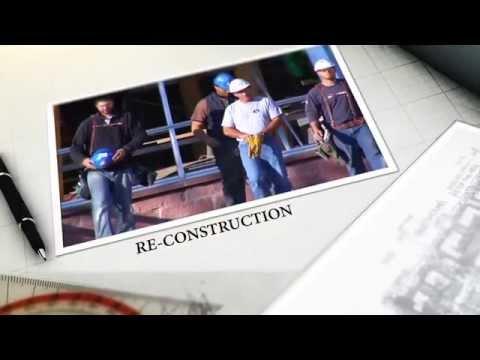 Water Damage Restoration | Cutting Edge Construction Inc. | 24/7