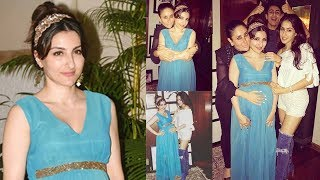 Soha Ali Khan, Sara & Ibrahim Spotted at Saif's House.Click this below link and subscribe to our channel to get all updates on Bollywood Movies, and your favorite Bollywood actresses and actors.http://goo.gl/cfijvC