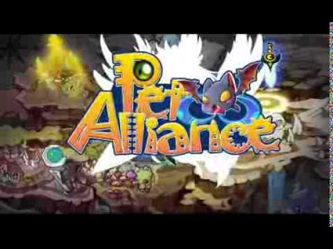 Video of Pet Alliance