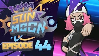 Pokémon Sun & Moon Let's Play w/ TheKingNappy! - Ep 44 THE ANSWER IS ALWAYS NO!! by King Nappy