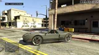 Nonton Grand Theft Auto V  Gta 5  Gameplay Walkthrough Part 3 Repossession Xbox 360 Ps3 Ps4   Full Hd   Film Subtitle Indonesia Streaming Movie Download