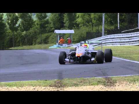 HUNGARY Race 1 Highlights – Euroformula Open ROUND 4  – BUDAPEST -Alex Palou