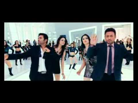 Razia (Song promo) THANK YOU Starring Mallika Sherawat.mp4