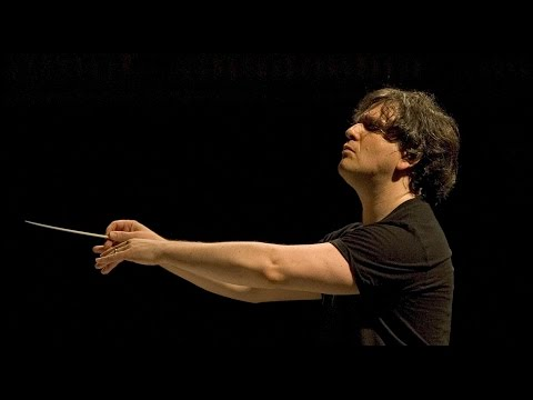 Watch: Antonio Pappano conducts the William Tell overture wearing a Go-Pro