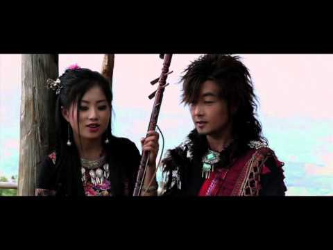 Laj Tsawb Song in Dab Ntxaug (видео)