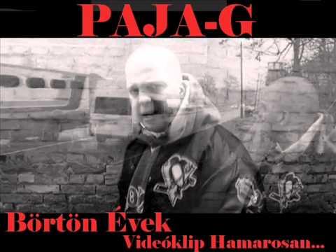 Wanted Paja-G - Esélytelen Vagy