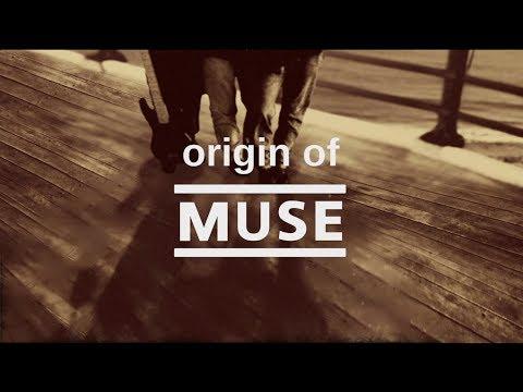 Origin of Muse: 90's Era [Boxset Out 6 December]