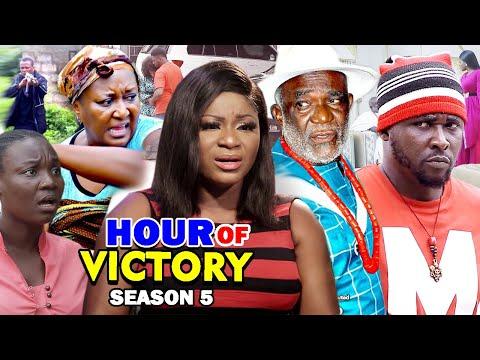 HOUR OF VICTORY SEASON 5 - Destiny Etiko 2020 Latest Nigerian Nollywood Movie Full HD