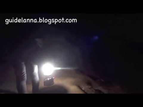 เที่ยวถ้ำลอด อ.ปางมะผ้า จ.แม่ฮ่องสอน Thum Lod Cave Pang Mapha Mae Hong Son (видео)