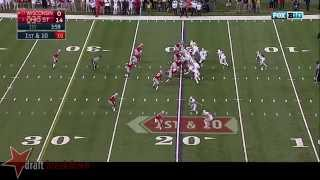 Joey Bosa vs Wisconsin (2014)